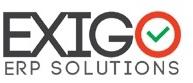 Exigo ERP Solutions logo