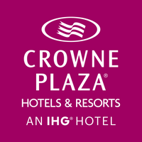 Crowne Plaza Atlanta NE - Norcross logo