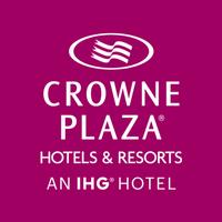 Crowne Plaza Atlanta SW - Peachtree City logo
