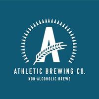 Athletic Brewing Company logo