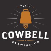 Blyth Cowbell Brewing Co. logo
