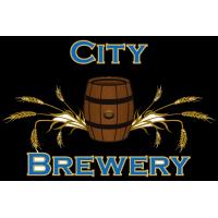 City Brewing Company logo