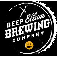 Deep Ellum Brewing Company logo