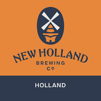 New Holland Brewing Co. logo