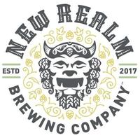 New Realm Brewing Company logo