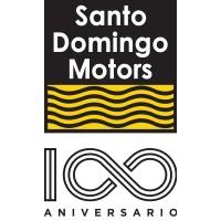Santo Domingo Motors logo