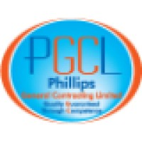 Phillips General Contracting Limited logo