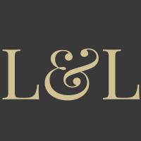 Lit & Laud logo