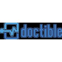 Doctible logo