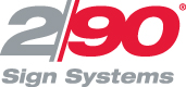 290 Sign Systems logo