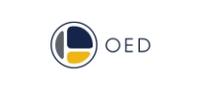 OED Marketing logo