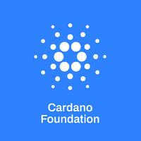 Cardano Foundation logo