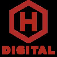 Hive Digital logo