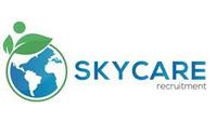 SkyCare  logo