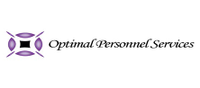 Optimal Personnel Services logo
