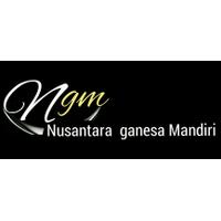 PT NUSANTARA GANESA MANDIRI logo