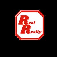 Real Realty logo