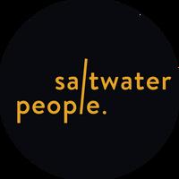Saltwater People logo