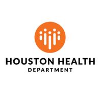 City of Houston - Health Department  logo