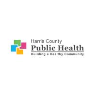 Harris County Public Health Services logo