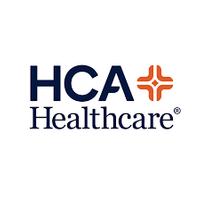 HCA Healthcare Houston logo