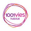 1001 Vies Habitat logo