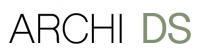 ARCHI DS logo
