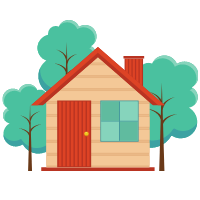 Anonymous Residential Client logo
