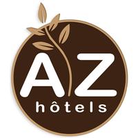 Az Hotels le Zephyr logo