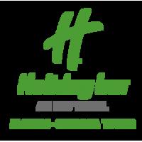 Holiday Inn Algiers logo