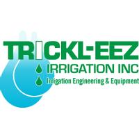 TRICKL-EEZ Irrigation logo
