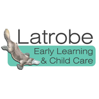 Latrobe Early Learning - St Patrick's Childcare Services logo
