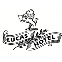 Lucas Hotel  logo