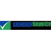 Lender Select Mortgage logo