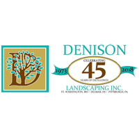 DENISON LANDSCAPING, INC. logo