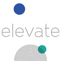 Elevate Staffing logo