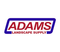 Adams Landscape Supply logo