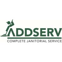 Addserv Janitorial logo