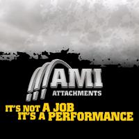 AMI Attachments logo
