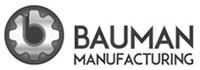 Bauman Manufacturing logo