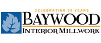 Baywood Interior Millwork logo