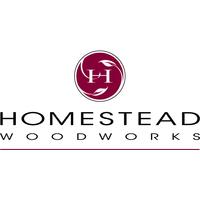 Homestead Woodworks Inc. logo