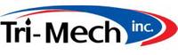 Tri-Mech Inc. logo
