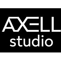 Axell Studio logo