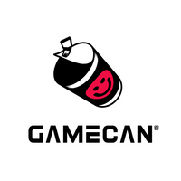 Gamecan  logo