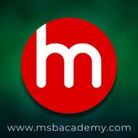 MSB Academy logo