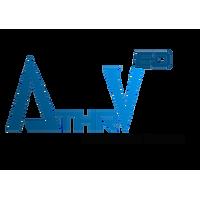 AthrV-Ed logo