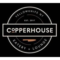 Copperhouse Eatery + Lounge logo