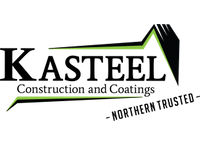 Kasteel Construction and Coatings logo