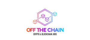 Off The Chain - Crypto and Blockchain Jobs